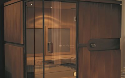 Infrared Sauna: Detox, Relax and Lose Weight